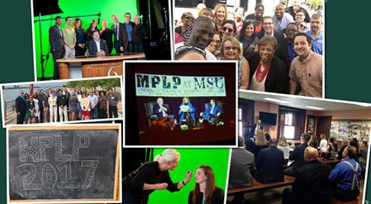 MPLP activities