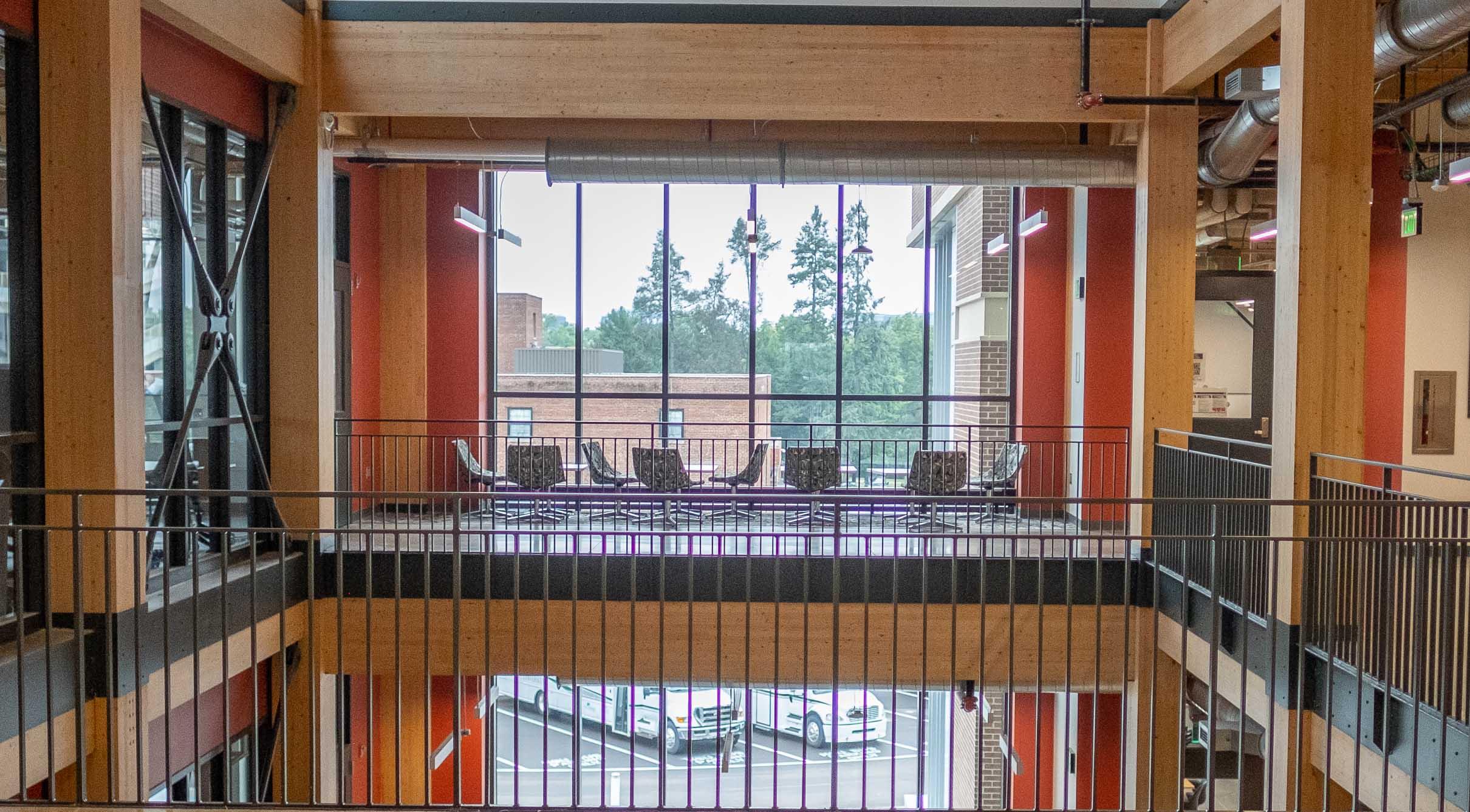 MSU's new Stem teaching building